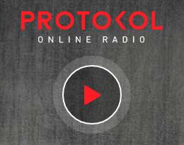 Protokol Radio
